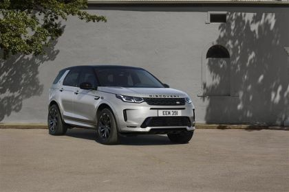 Land Rover Discovery Sport SUV SUV 2.0 P MHEV 200PS S 5Dr Auto [Start Stop] [5Seat]