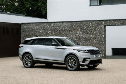 Land Rover Range Rover Velar SUV SUV 5Dr 2.0 P400e PHEV 13.6kWh 404PS R-Dynamic HSE 5Dr Auto [Start Stop]