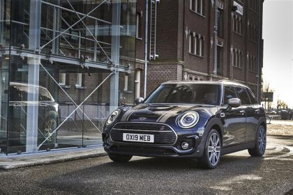 MINI Clubman Estate Cooper S 2.0  178PS Classic 6Dr Steptronic [Start Stop] [Comfort]